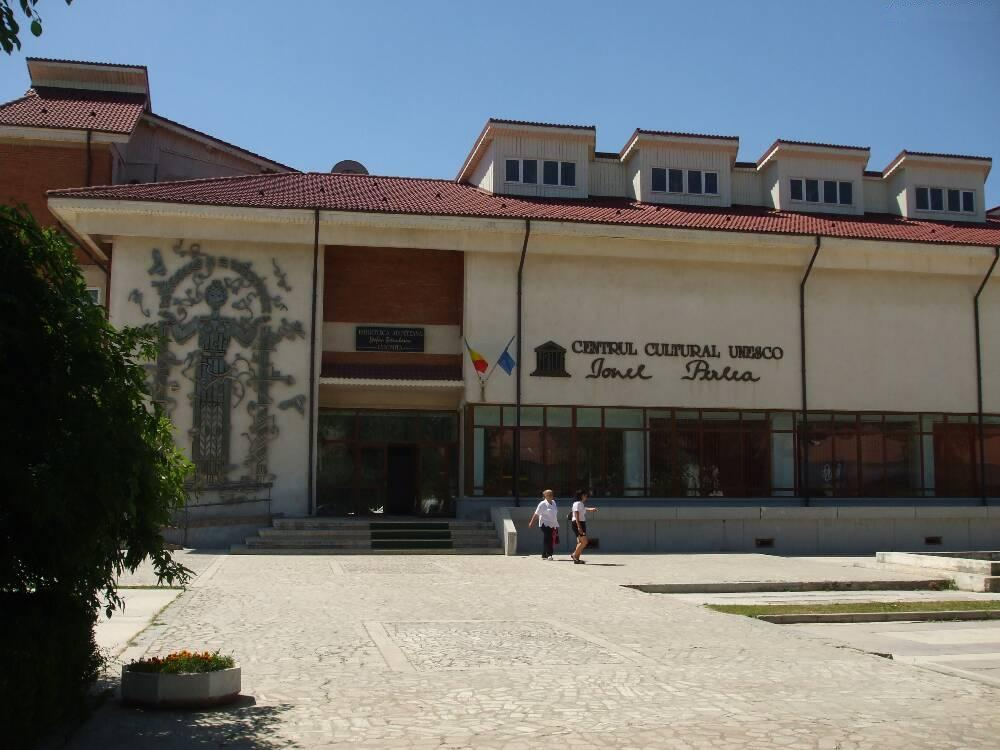Centrul Cultural Ionel Perlea